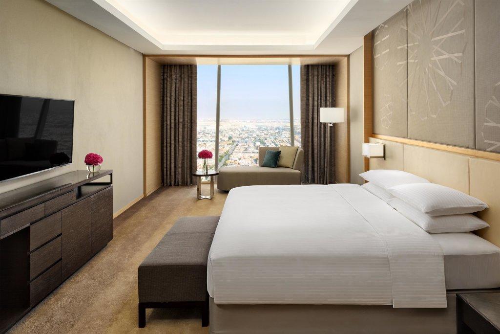 Hyatt Regency Riyadh Olaya Image 6