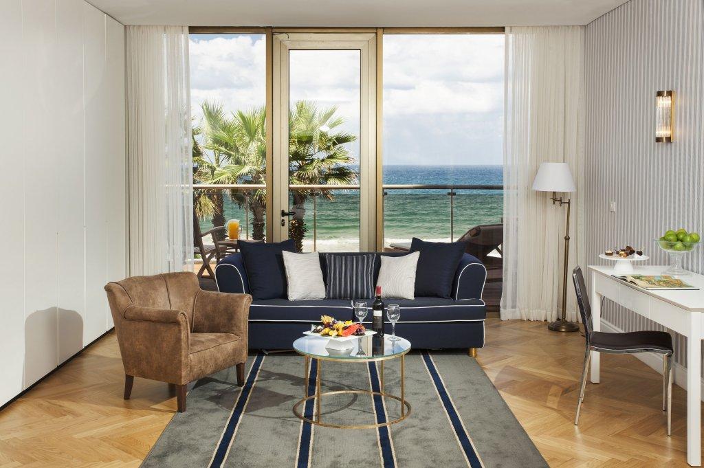 Daniel Herzliya Hotel Image 7