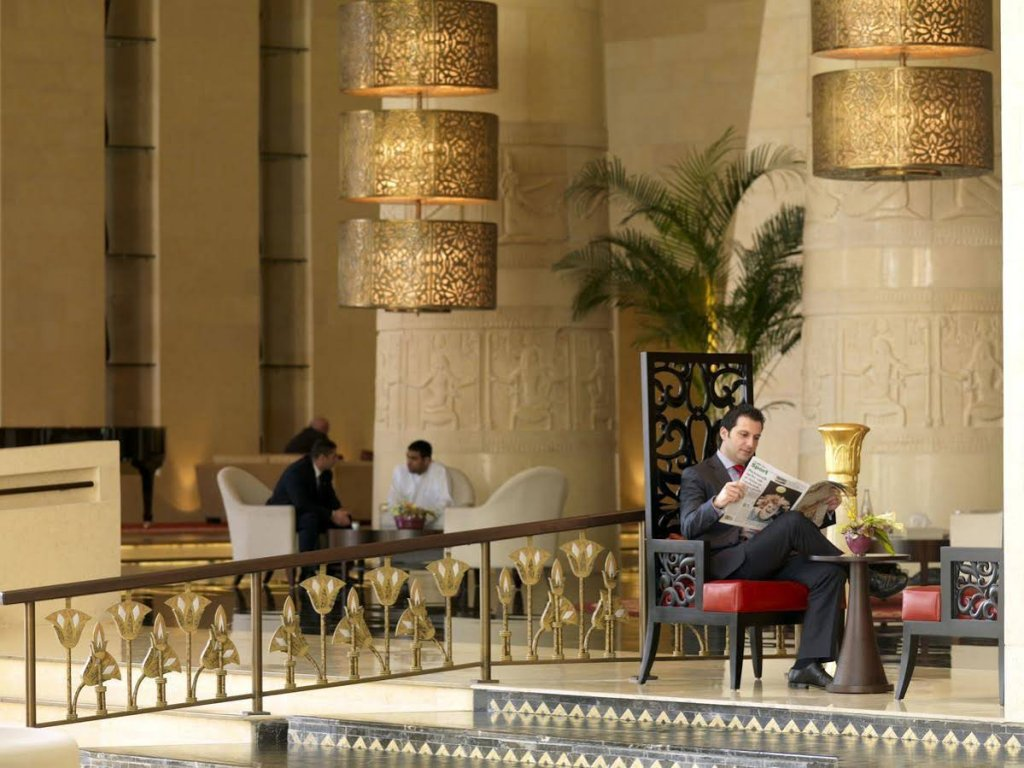 Raffles Dubai Image 21