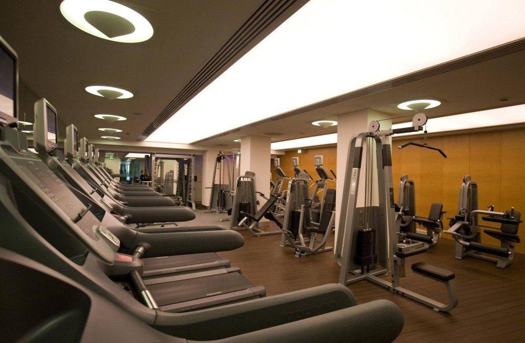 Hilton Athens Image 20