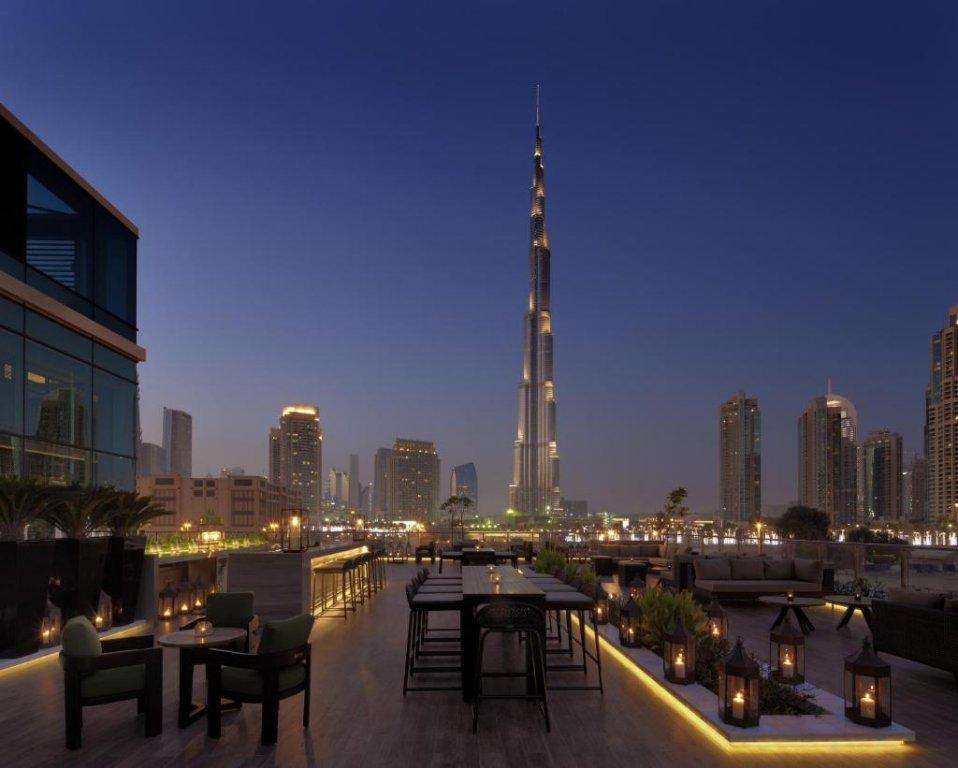 Taj Dubai Image 10