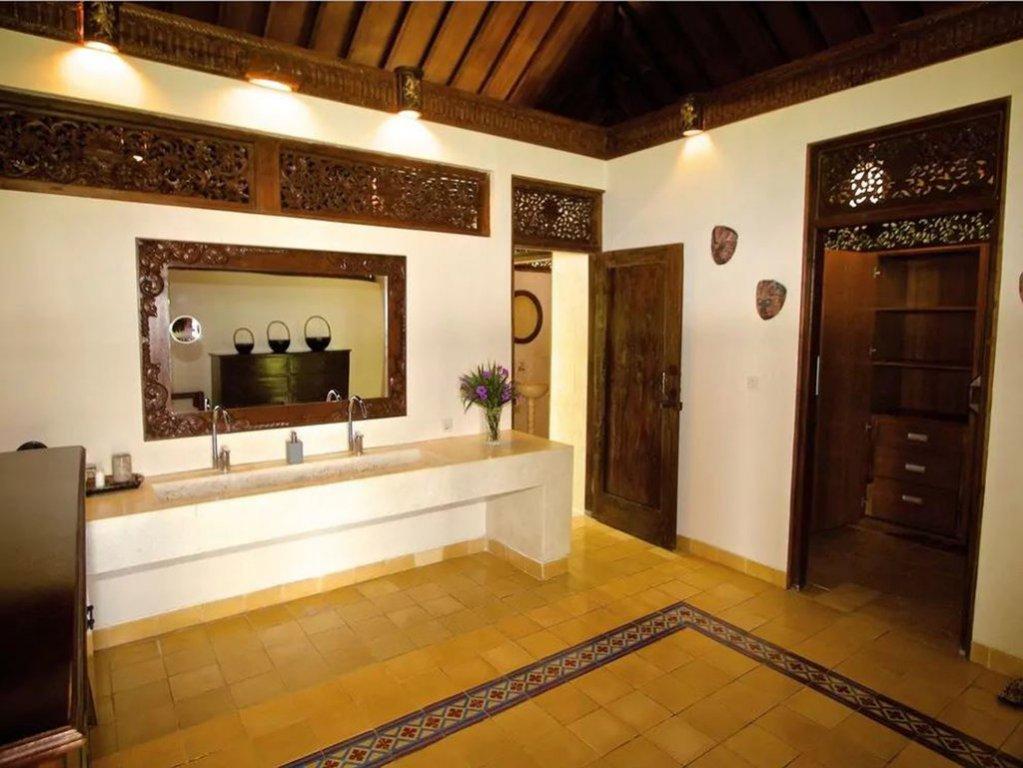 Villa Borobudur Resort Image 4