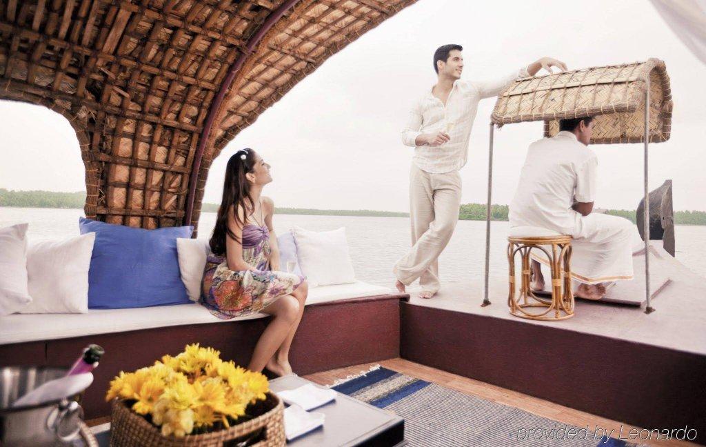 Taj Bekal Resort & Spa, Bekal Image 5