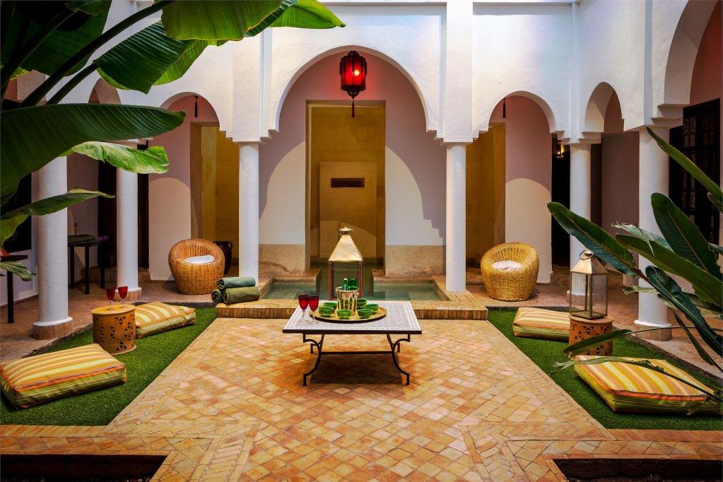 Riad Capaldi, Marrakesh Image 22