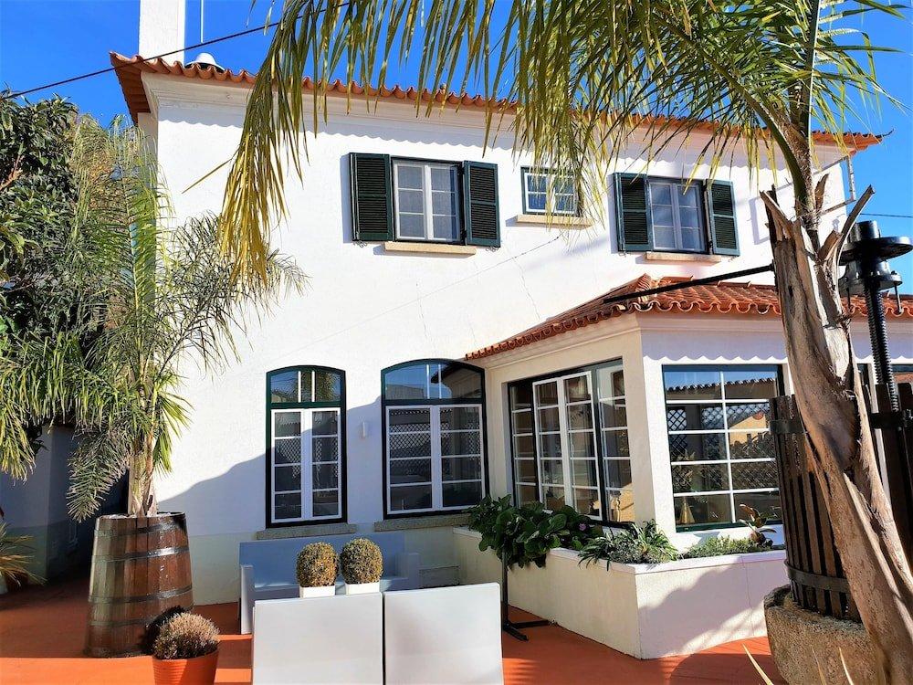 Quinta Da Palmeira - Country House Retreat & Spa Image 4