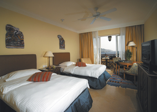 Movenpick Resort & Residences Aqaba Image 8
