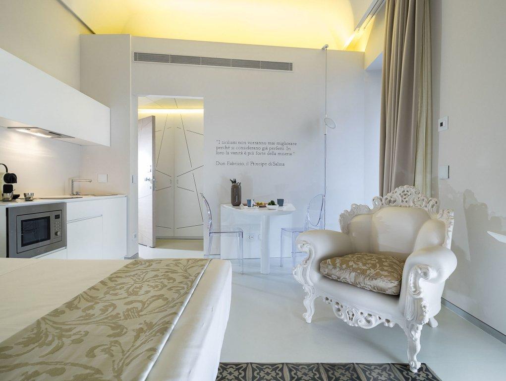 Duomo Suites & Spa, Catania Image 0