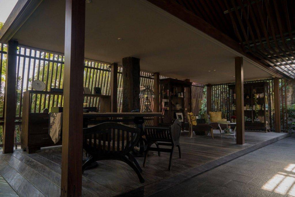 Ametis Villa Bali Image 11
