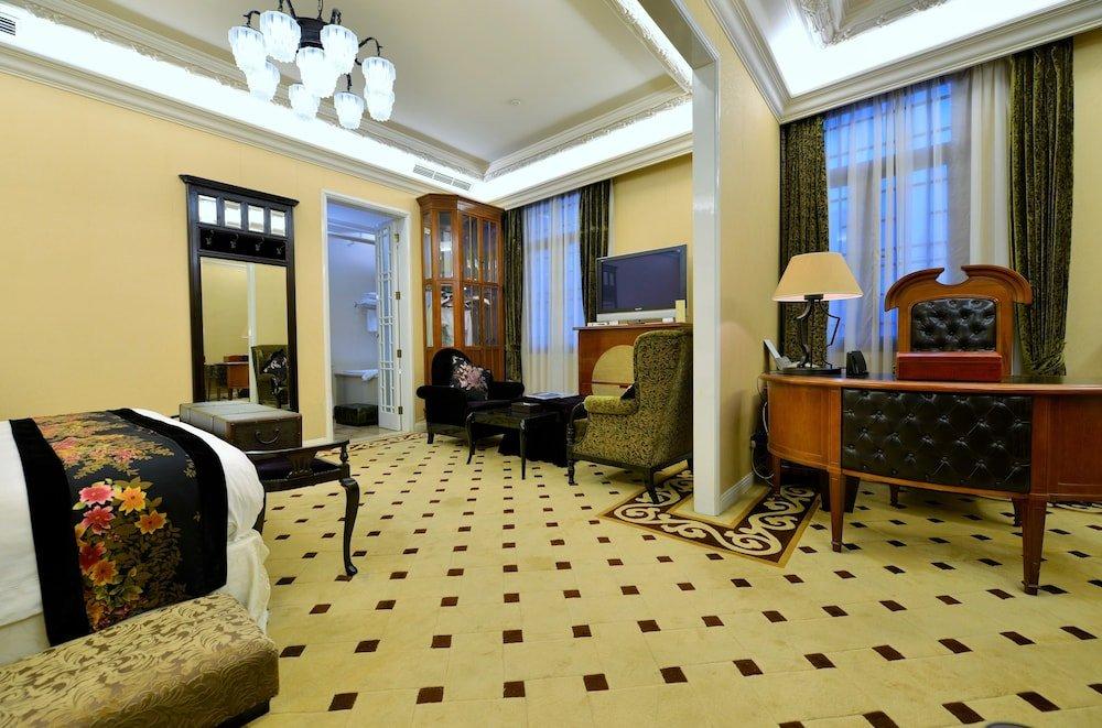 The Mansion Hotel, Shanghai Image 35
