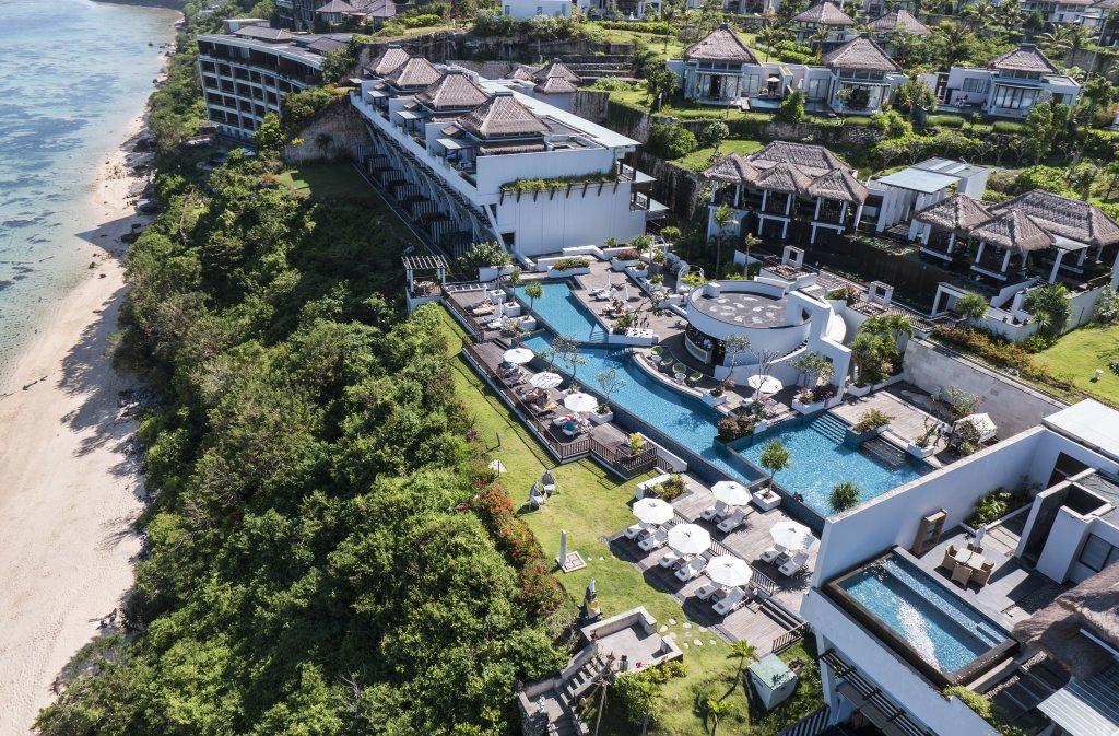 Samabe Bali Suites & Villas Image 19