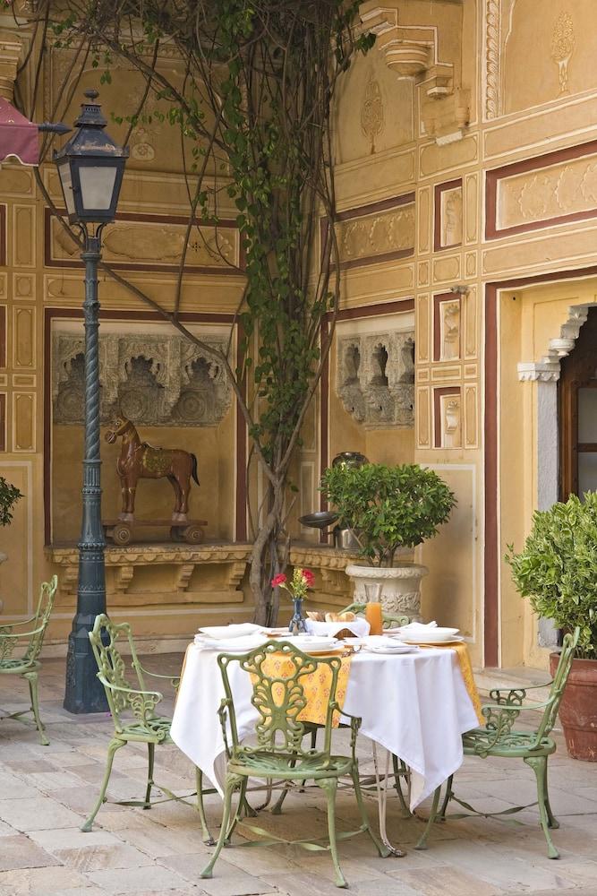Samode Palace Image 40