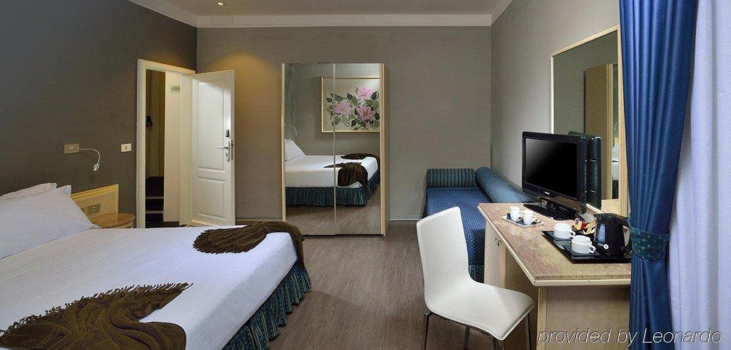 Hotel Metropolitan, Bologna Image 1