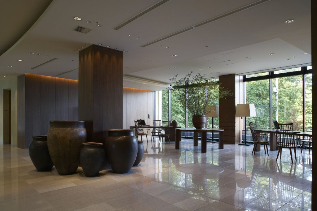 Hyatt Regency Hakone Resort And Spa Image 13