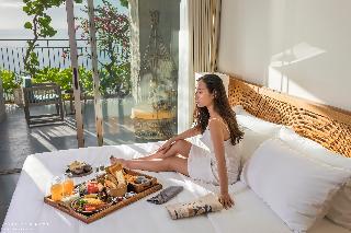 Chicland Danang  Beach Hotel Image 35