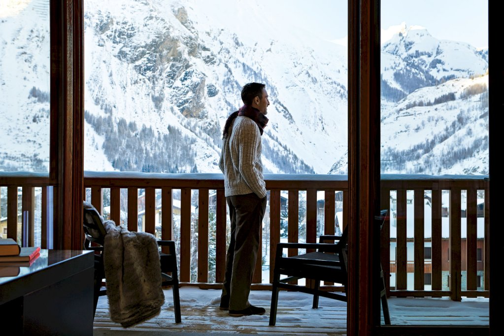 Montana Lodge & Spa Image 9