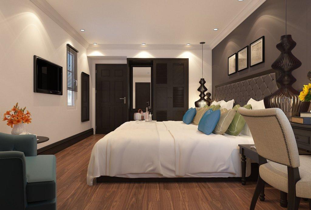 Shining Boutique Hotel & Spa, Hanoi Image 11