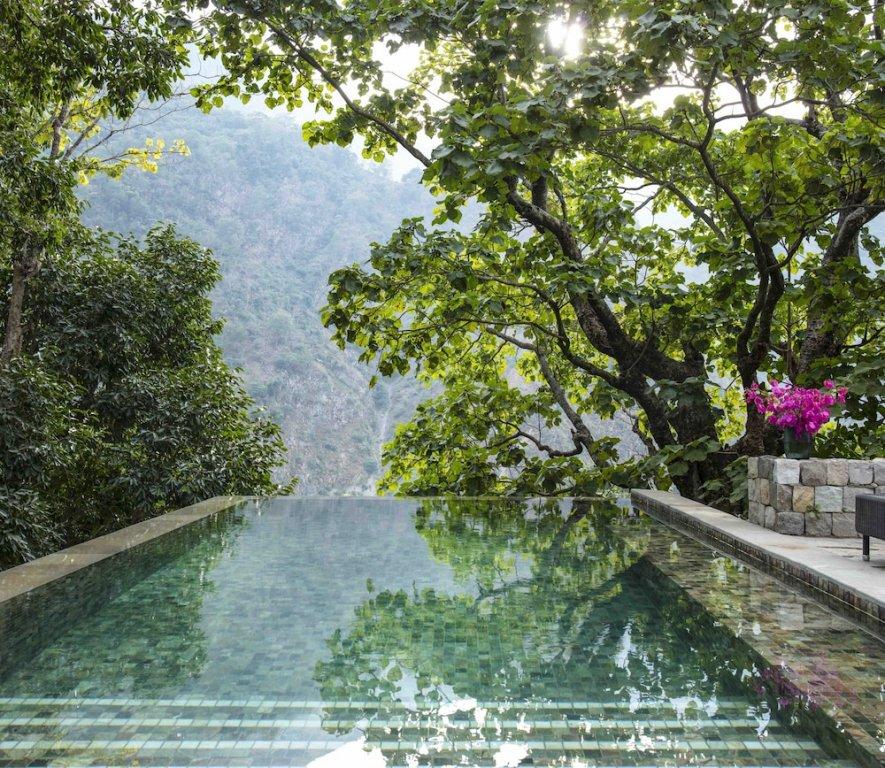 Taj Rishikesh Resort & Spa, Uttarakhand Image 14