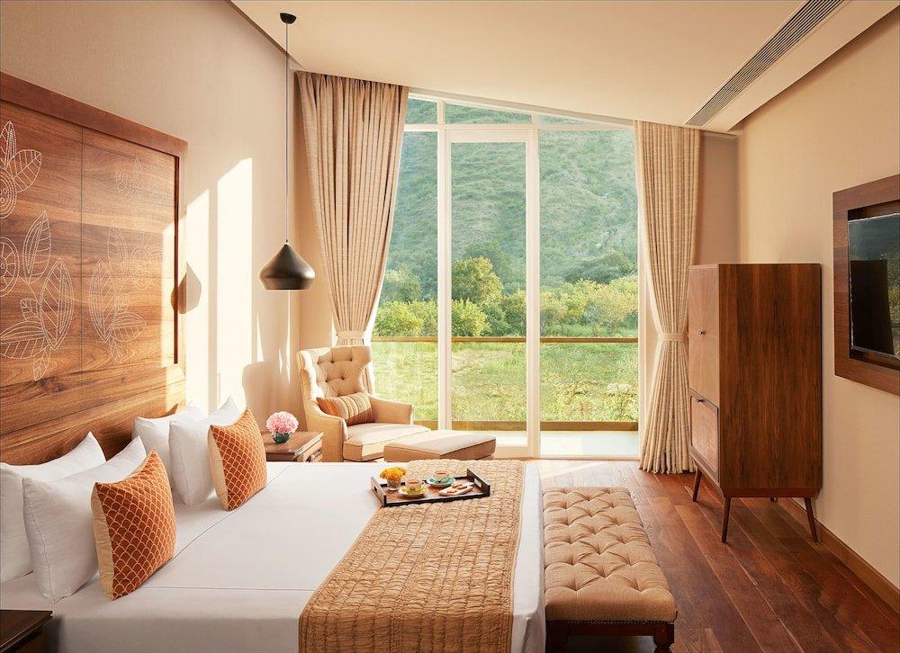 Taj Aravali Resort & Spa Image 4