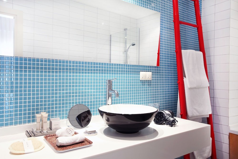 Med-inn Boutique Hotel - Boutique Class, Bodrum Image 27