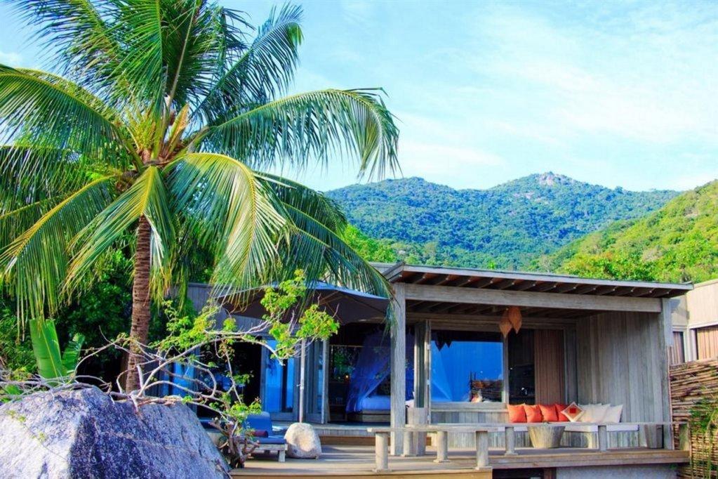 An Lam Retreats Ninh Van Bay Image 23