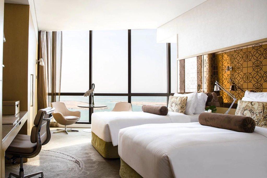 Jumeirah At Etihad Towers Hotel, Abu Dhabi Image 29