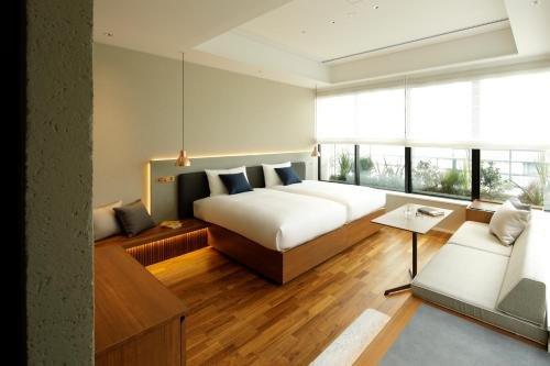 Hamacho Hotel Tokyo Nihonbashi Image 29