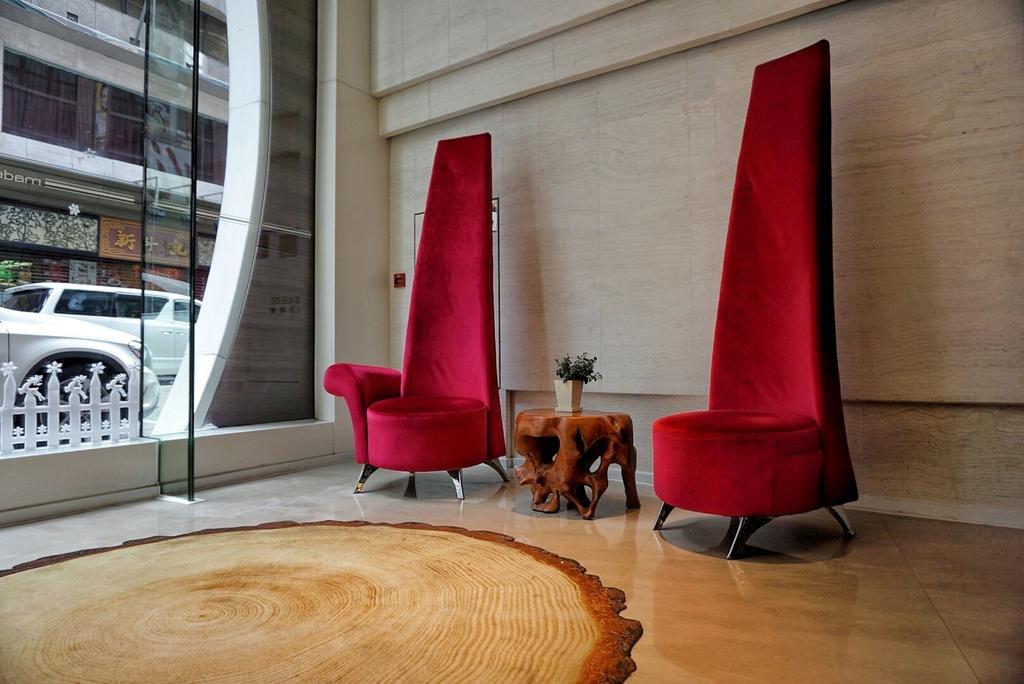 Hotel Madera Hong Kong Image 13