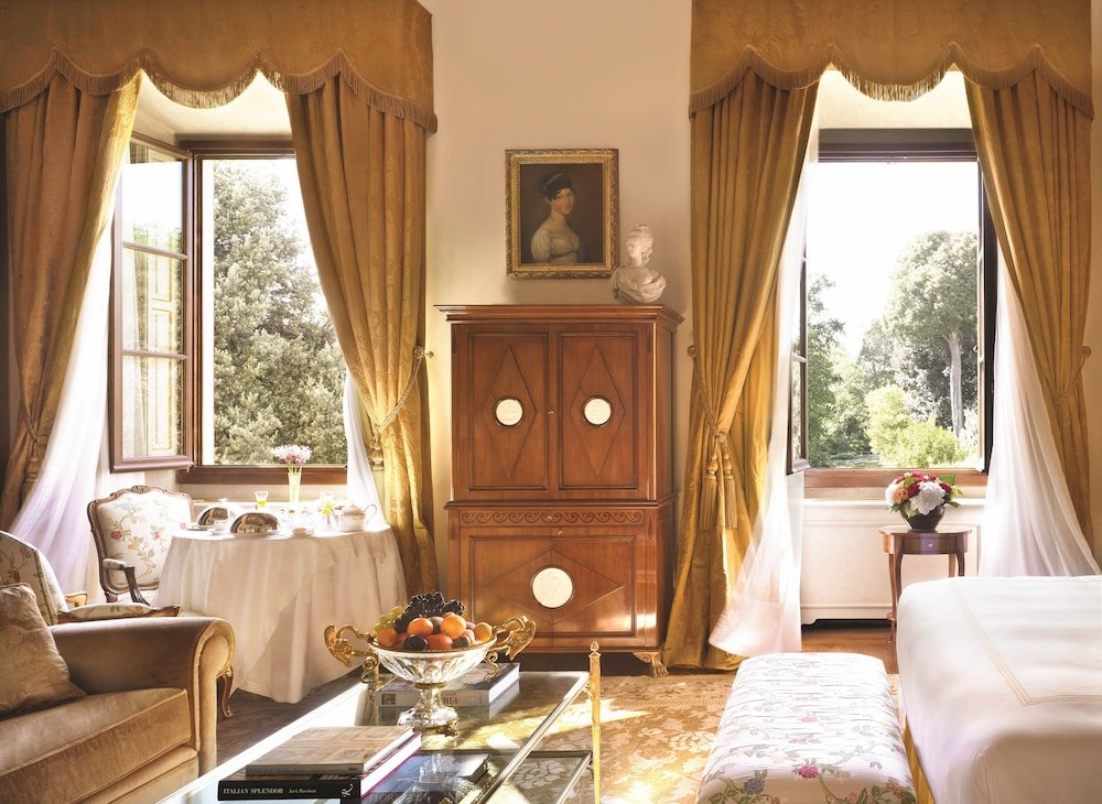 Four Seasons Hotel Firenze Image 30