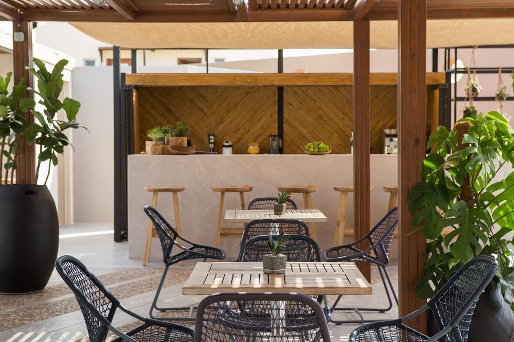 Cretan Malia Park A Member Of Design Hotels Image 42