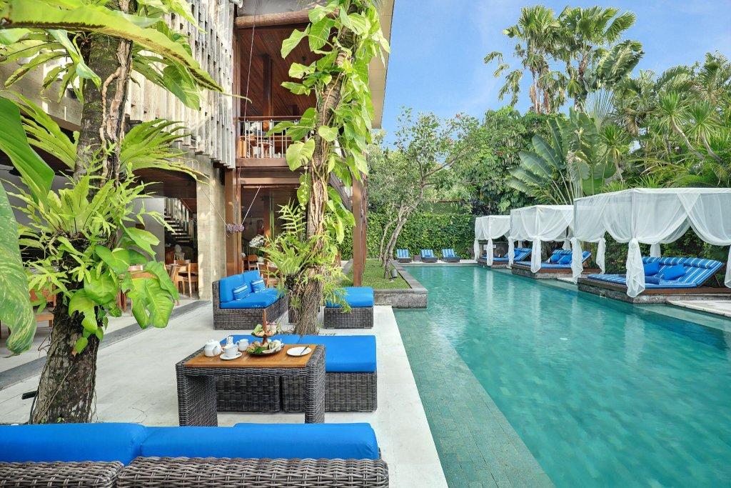 The Elysian, Seminyak, Bali Image 28