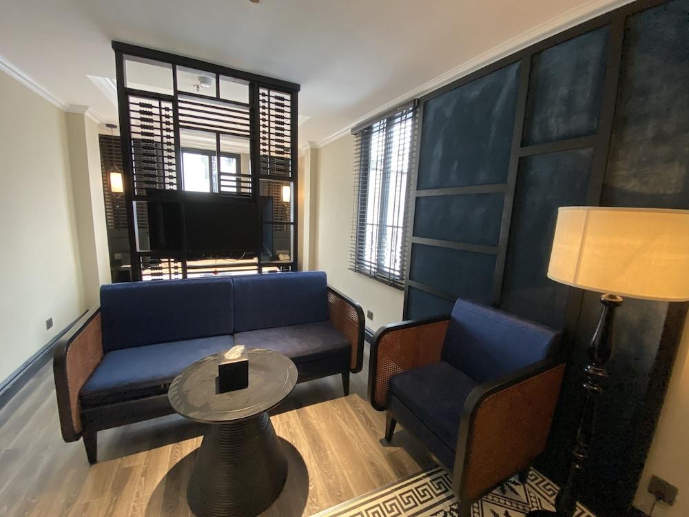 Solaria Hotel, Hanoi Image 45