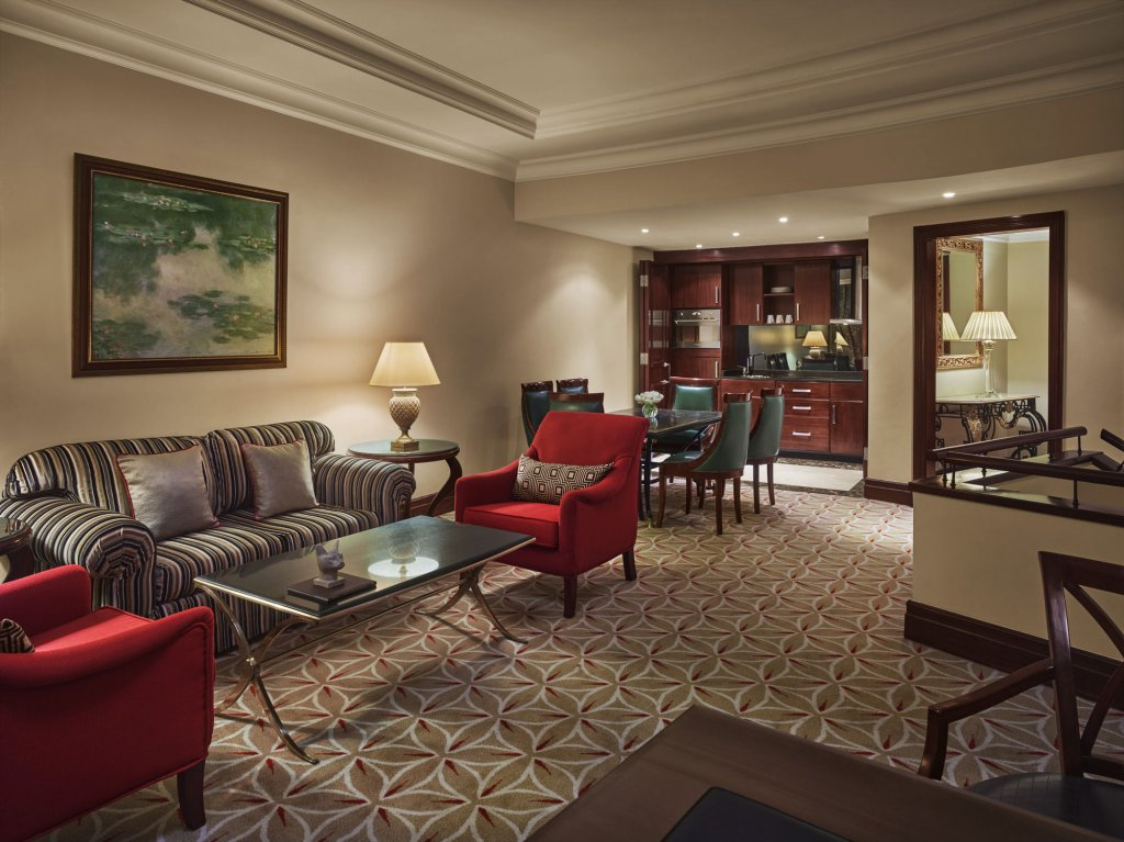Jw Marriott Hotel Cairo Image 5