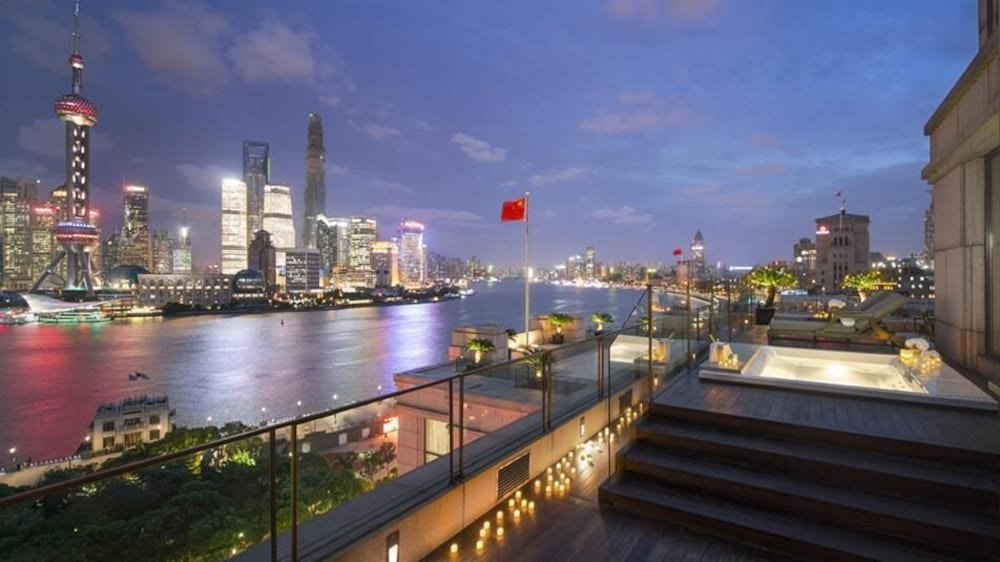 The Peninsula, Shanghai Image 33