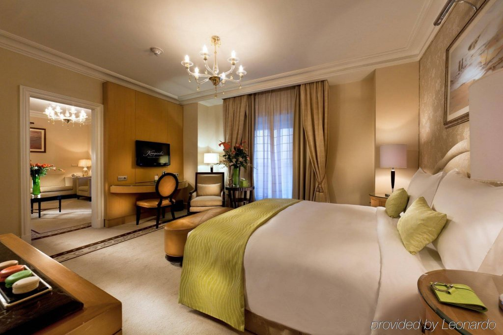 Kempinski Nile Hotel Cairo Image 3