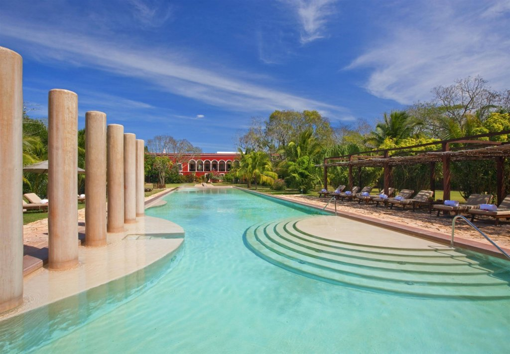 Hacienda Temozon A Luxury Collection Hotel, Merida Image 1