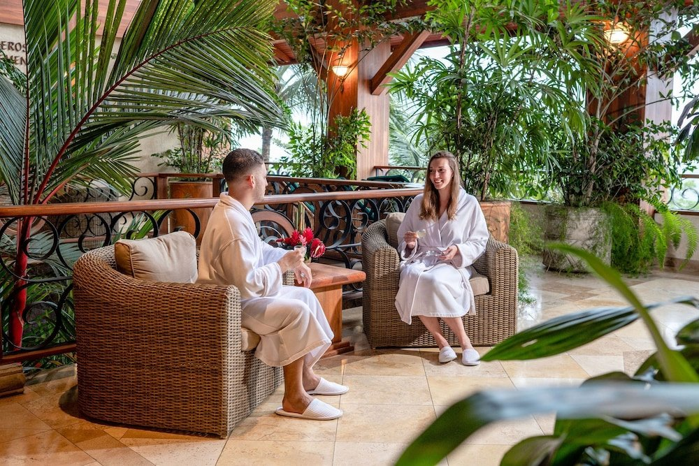 The Springs Resort & Spa At Arenal, La Fortuna Image 2