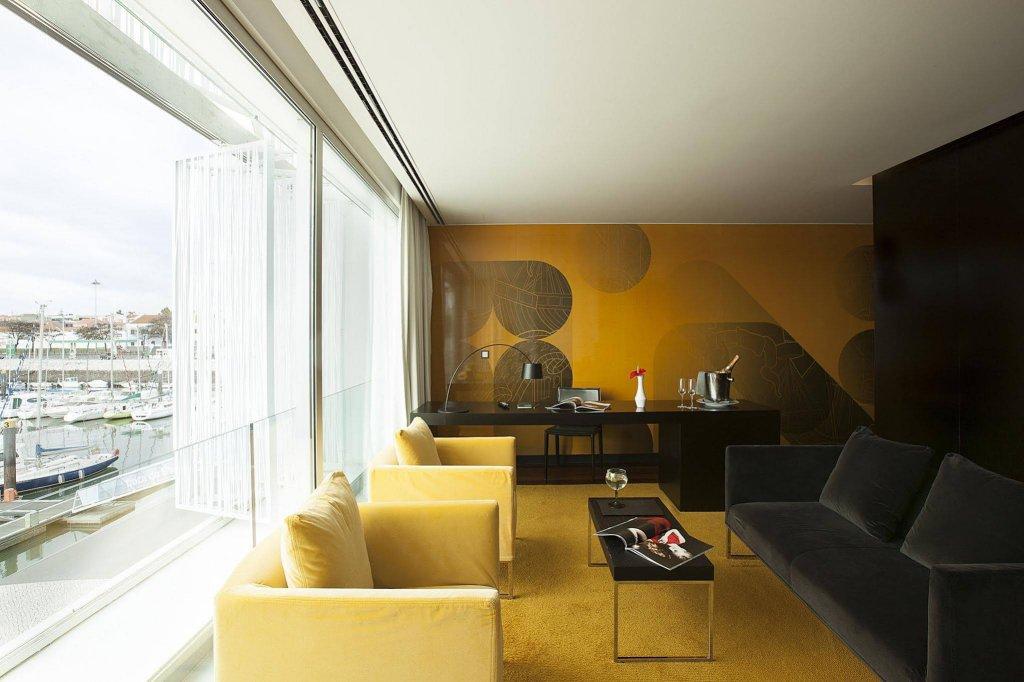 Altis Belem Hotel & Spa Image 28