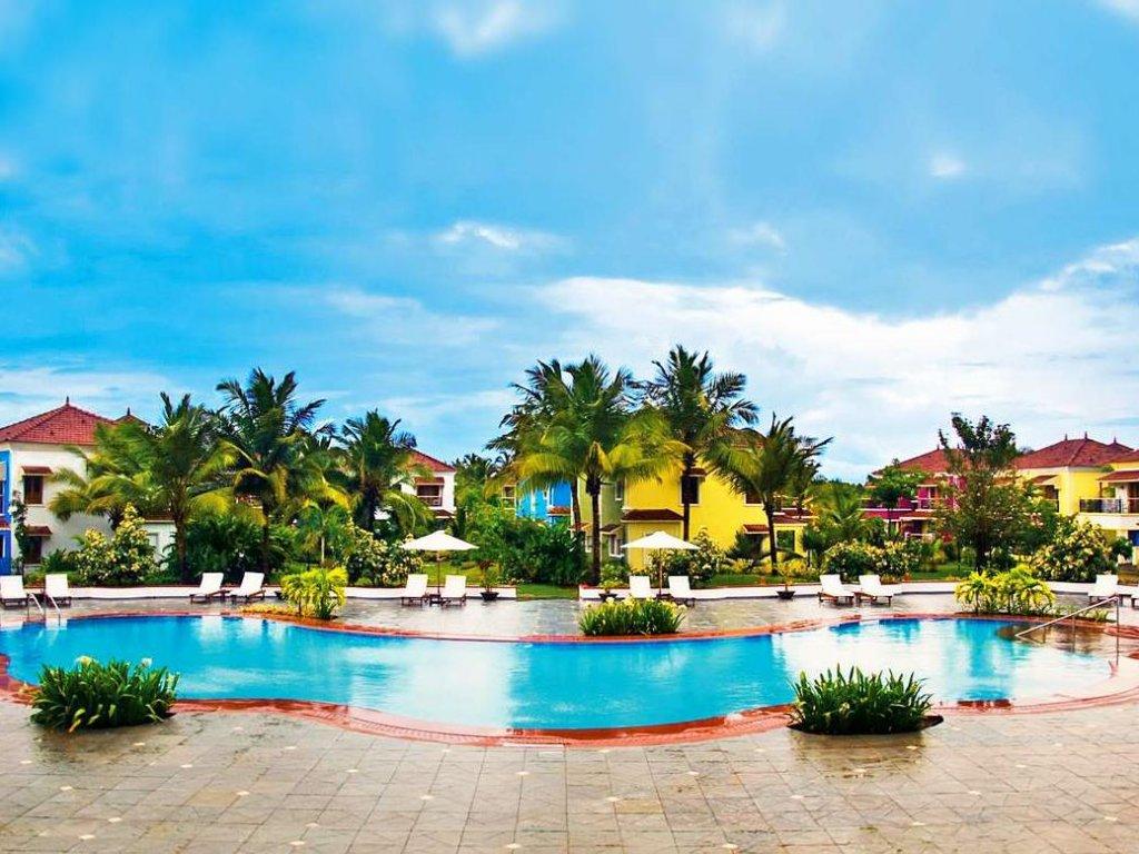 Radisson Blu Resort Goa Cavelossim Beach Image 6