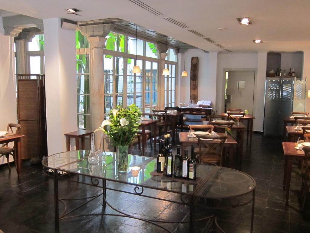 Hotel Hospes Las Casas Del Rey De Baeza Image 21