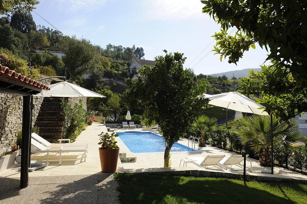 Quinta Da Palmeira - Country House Retreat & Spa Image 18