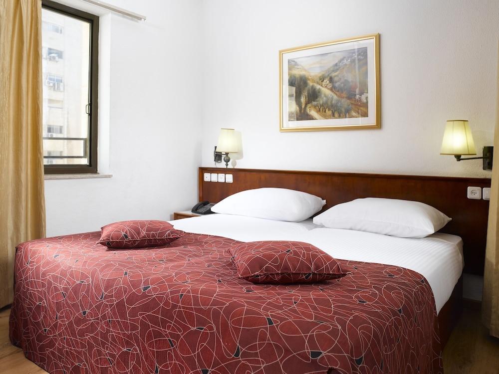 Lev Yerushalayim Hotel, Jerusalem Image 9