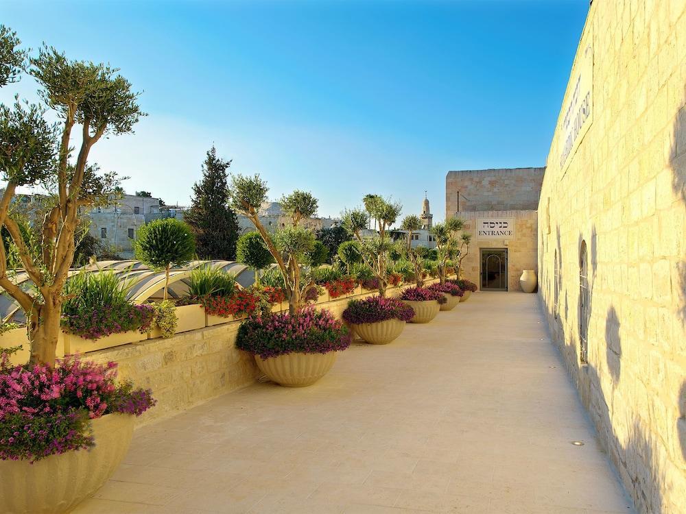 Sephardic House, Jerusalem Image 5
