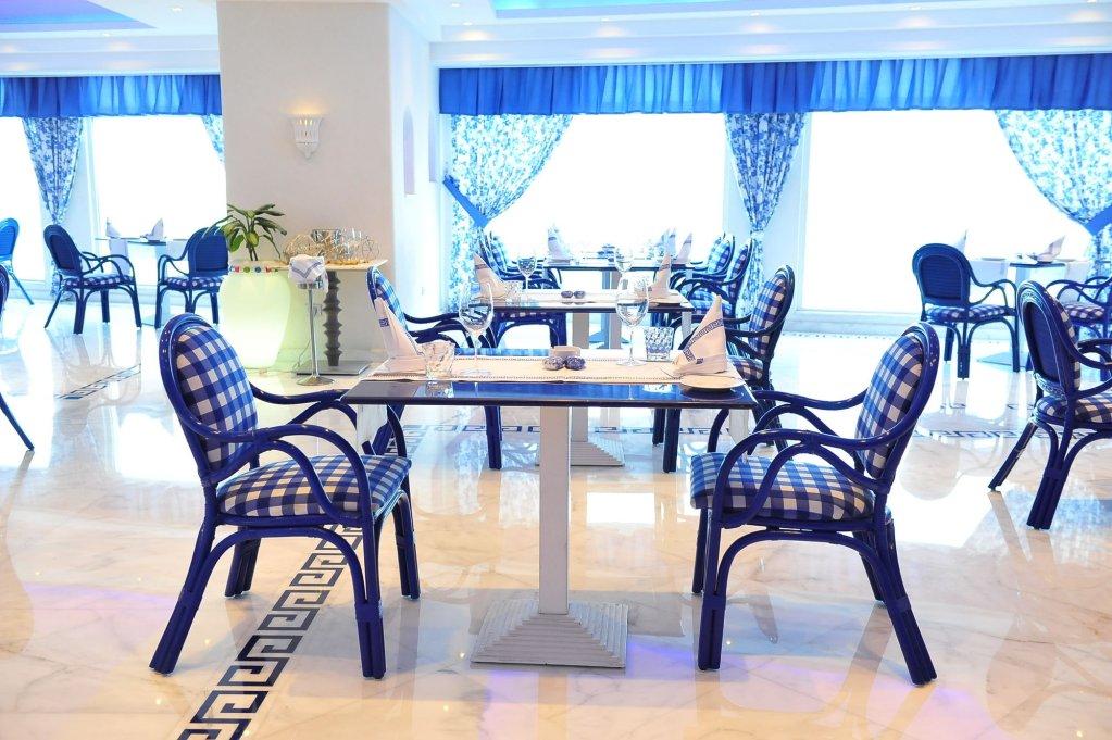 Hilton Alexandria Corniche Image 17