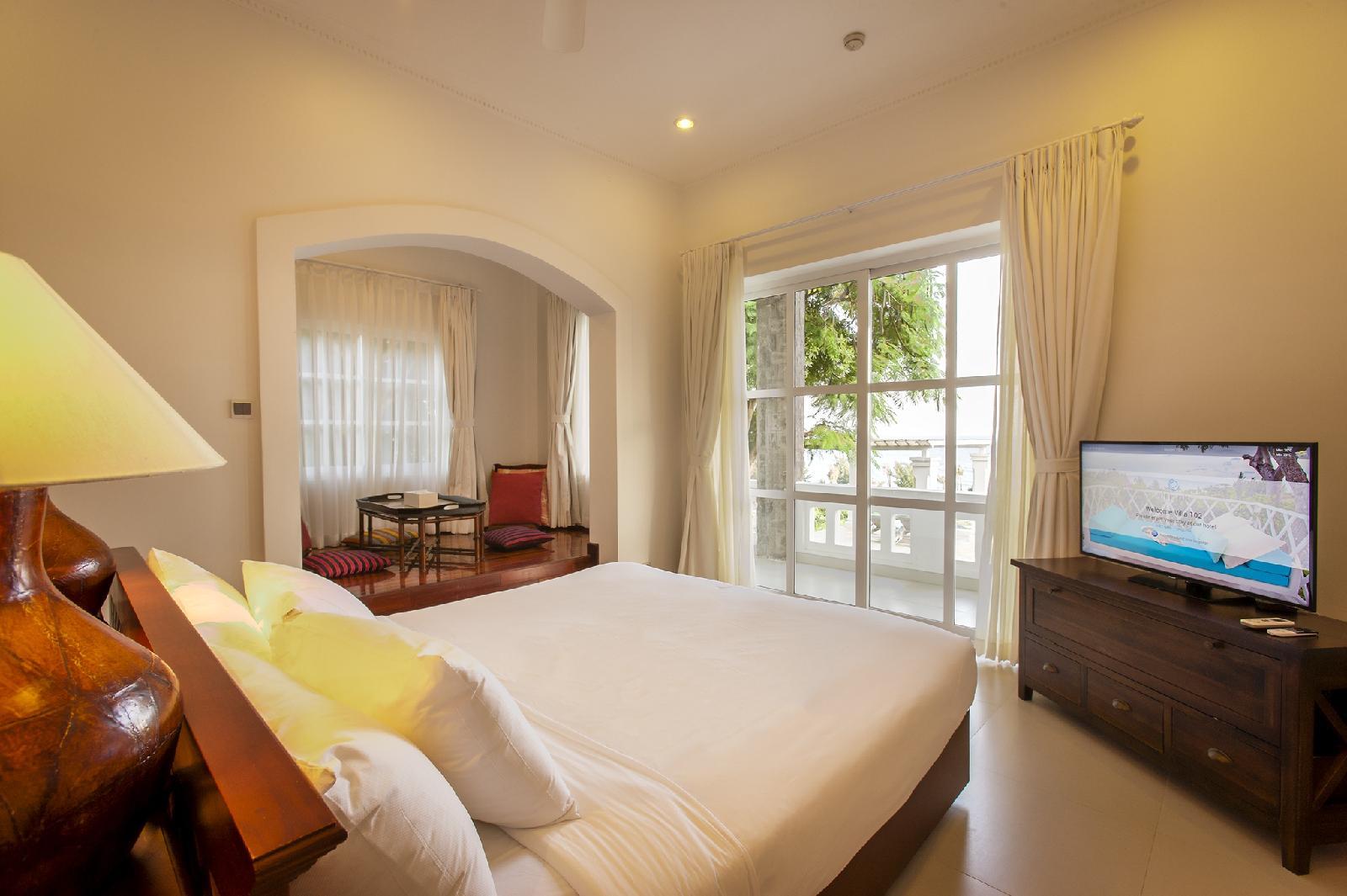 Alma Oasis Resort Long Hai, Vung Tau Image 2