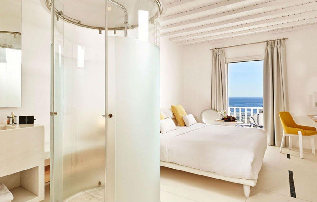 Myconian Ambassador Hotel Relais & Chateaux Image 41