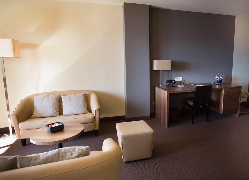 Miramonti Boutique Hotel, Merano Image 5