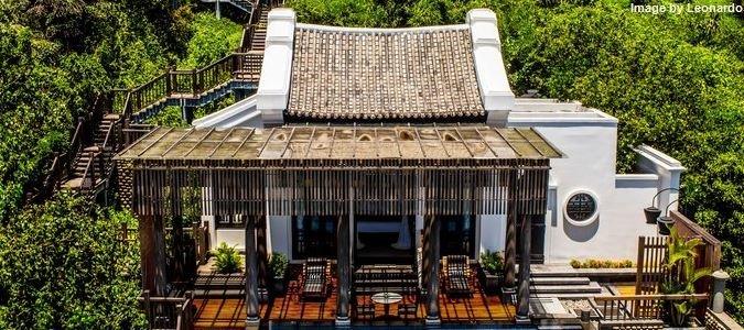 Intercontinental Da Nang Sun Peninsula Resort Image 48