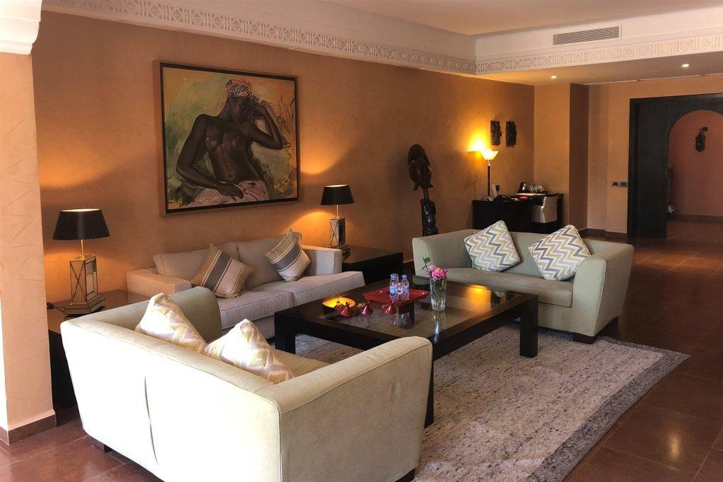 Tikida Golf Palace - Relais & Chateaux, Agadir Image 7