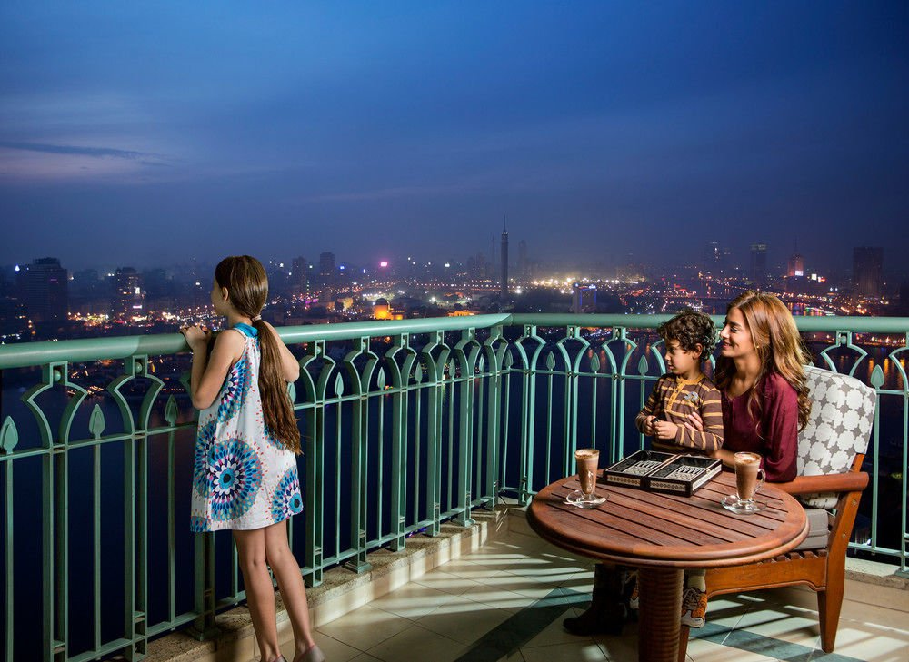 Four Seasons Hotel Cairo At Nile Plaza Image 10