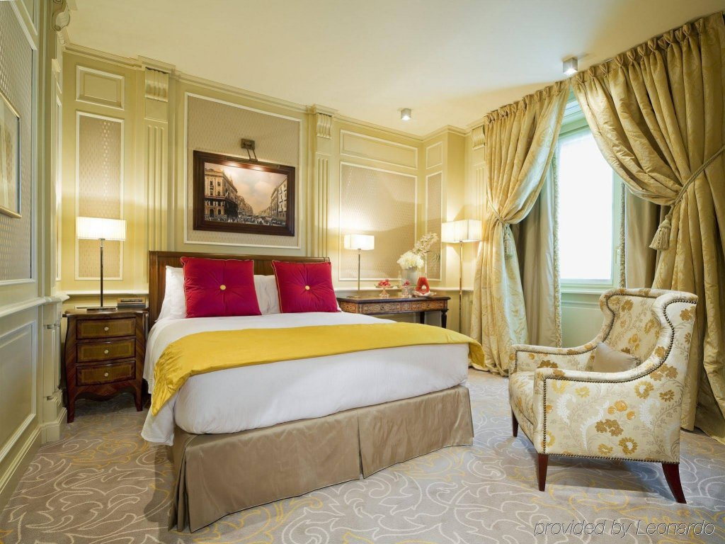 Hotel Principe Di Savoia - Dorchester Collection, Milan Image 0